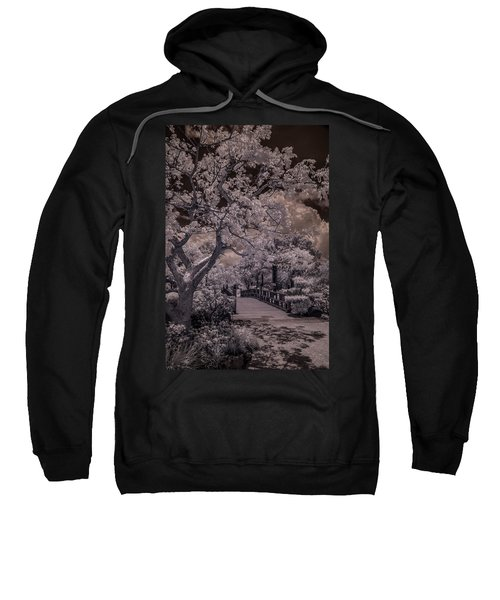 Morikami Gardens - Bridge Sweatshirt
