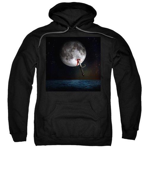 Morte Di Un Sogno - Dying Dream Sweatshirt