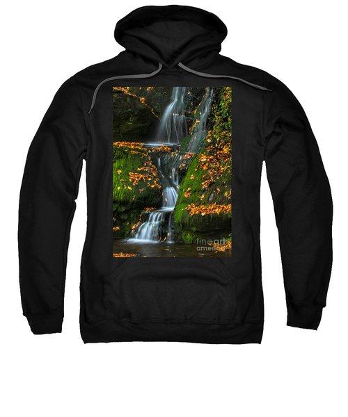 Round Pond Falls Sweatshirt