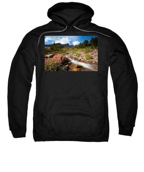 Mountain Runoff Sweatshirt