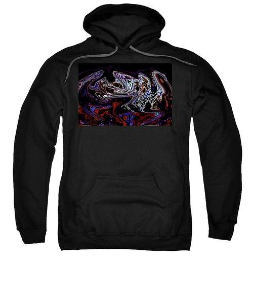 Mountainish Sweatshirt