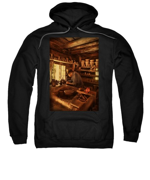Mr. Potter Sweatshirt