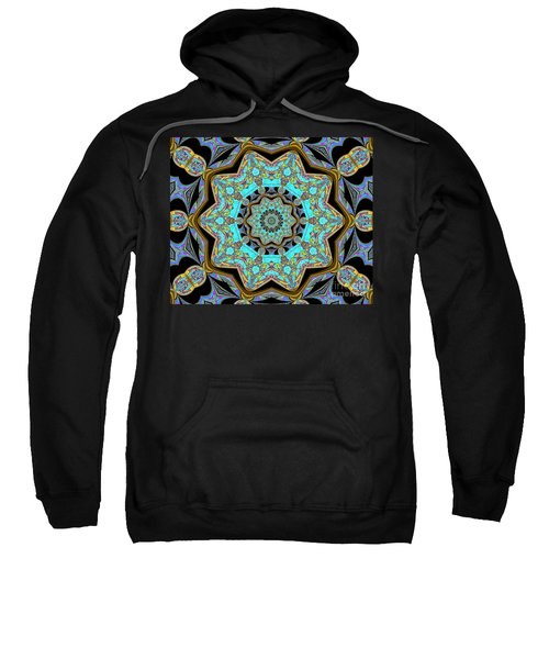 Music And Soul Sweatshirt