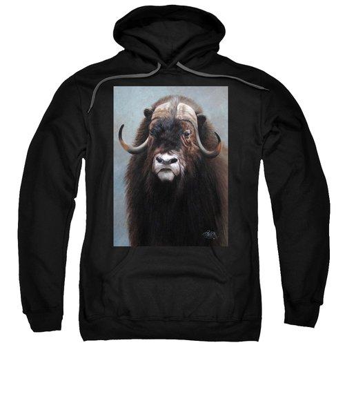 Musk Ox Sweatshirt