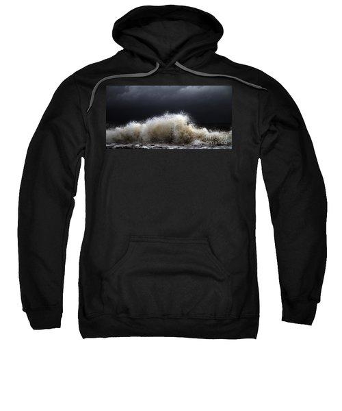 My Brighter Side Of Darkness Sweatshirt