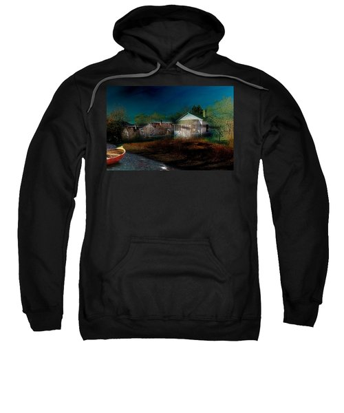 My Dream House Sweatshirt