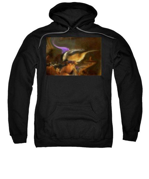 My Good Fortune... Sweatshirt