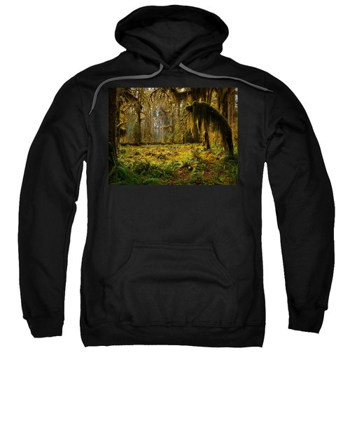 Mystical Forest Sweatshirt