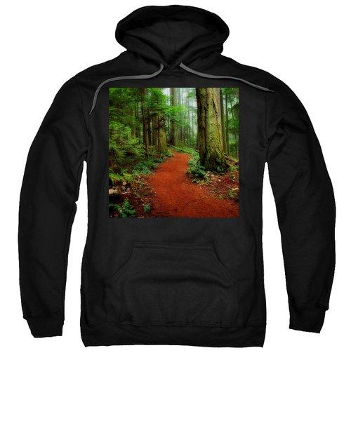 Mystical Trail Sweatshirt