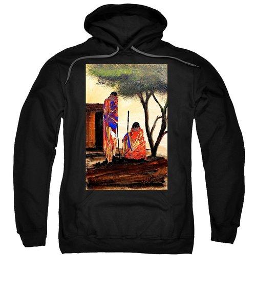 N 87 Sweatshirt