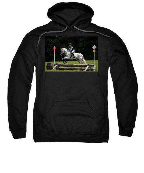 Natural Eventers Sweatshirt
