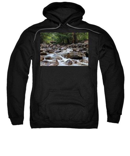Nature's Flow  Sweatshirt
