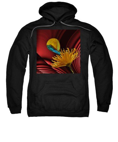 Nectar Of The Gods Sweatshirt
