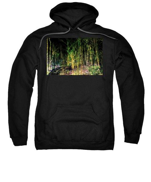 Negative Forest Sweatshirt