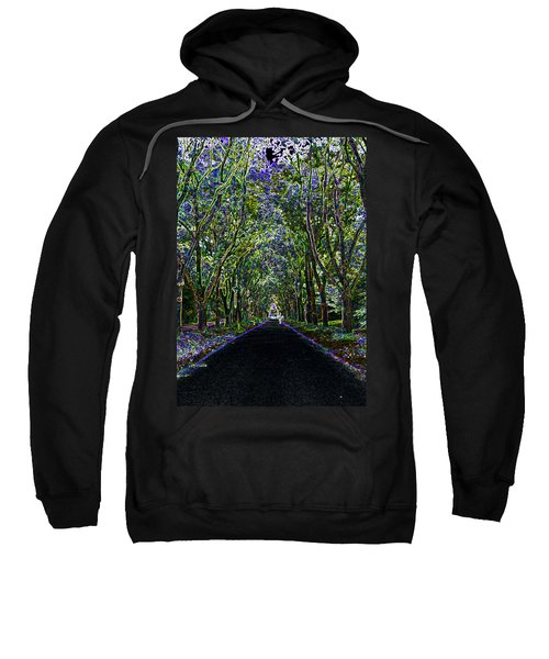 Neon Forest Sweatshirt