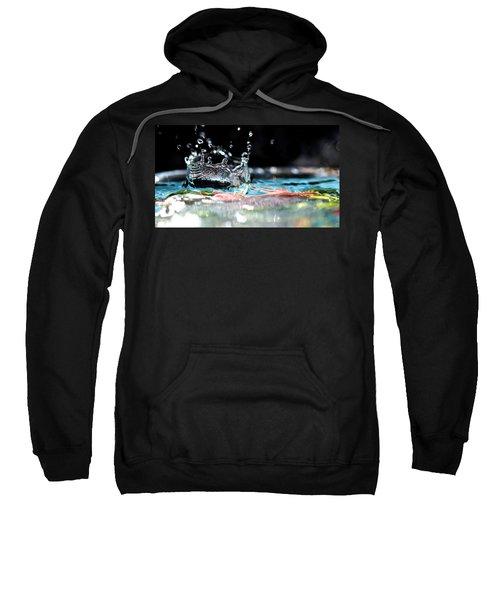 Neptune's Crown Sweatshirt