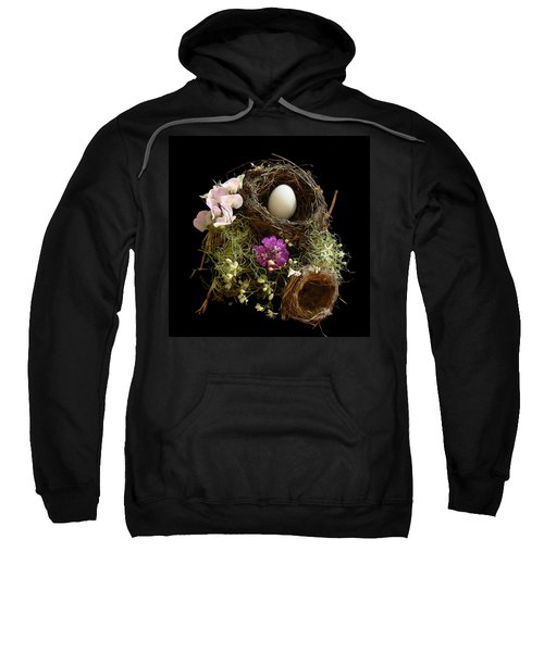 Nest Egg Sweatshirt