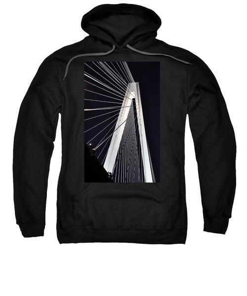 New Mississippi River Bridge Sweatshirt