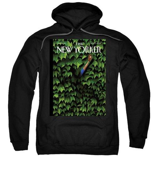 New Yorker April 7th, 2008 Sweatshirt