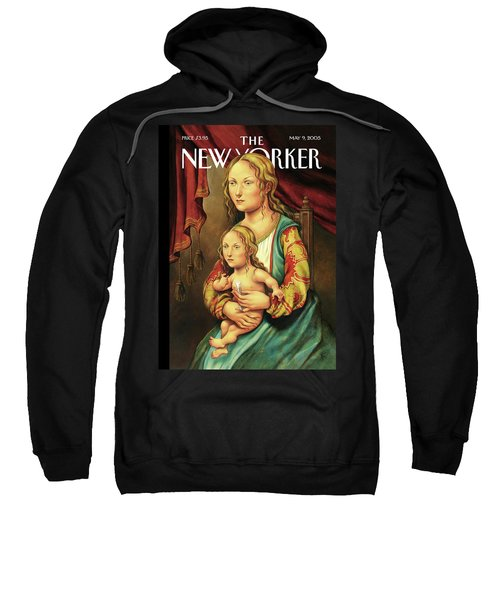 Like Mother Like Daughter Sweatshirt