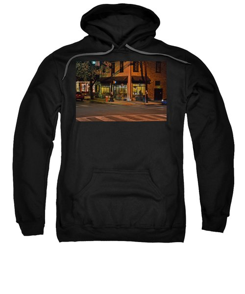 Newtown Nighthawks Sweatshirt
