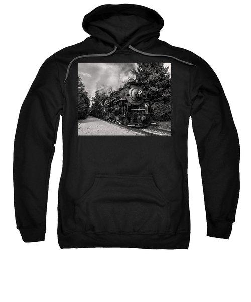 Nickel Plate Berkshire 765 Sweatshirt