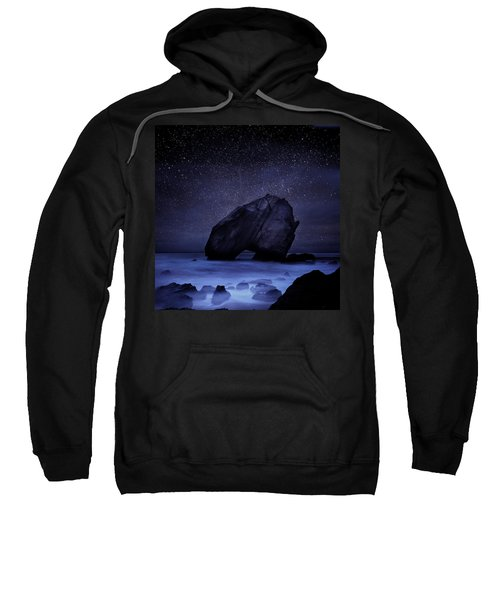 Night Guardian Sweatshirt