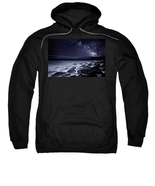 Night Shadows Sweatshirt