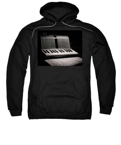 Night Song Sweatshirt