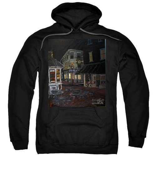 Nighthawk  Sweatshirt
