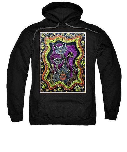 Nine Lives     Sweatshirt