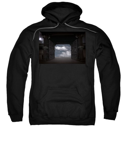 Nirvana Gate Sweatshirt