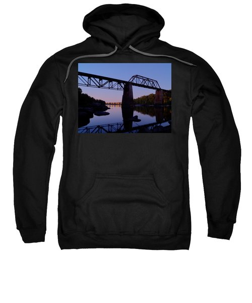 Twilight Crossing Sweatshirt