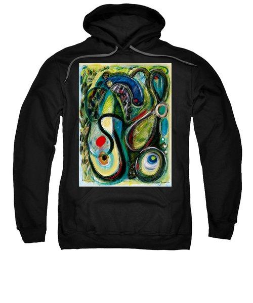 Northern Lights 2 Sweatshirt