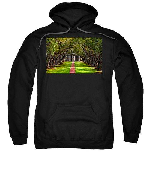 Oak Alley Sweatshirt