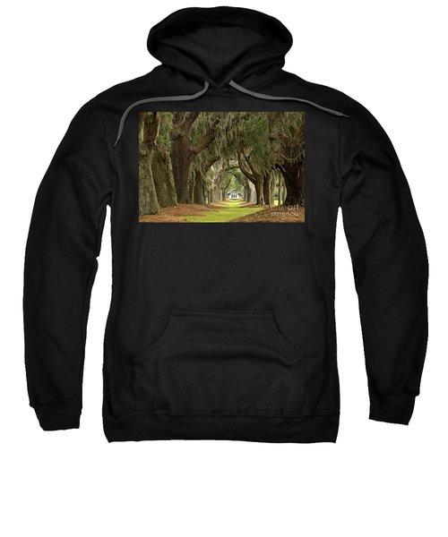 Oaks Of The Golden Isles Sweatshirt