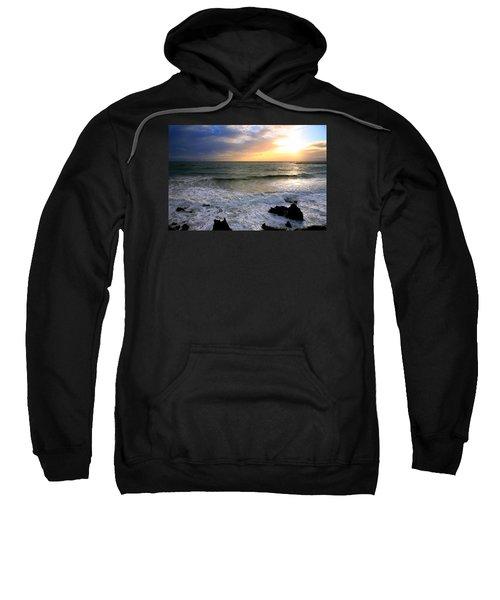 Ocean Sunset 84 Sweatshirt