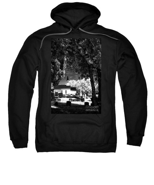 Old Country Church Sweatshirt