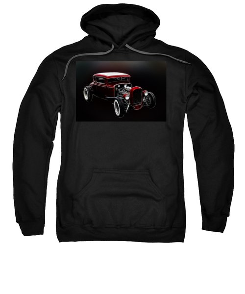 Old Fords Never Die Sweatshirt