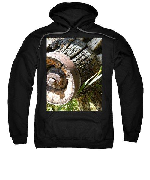 Old Hub Sweatshirt