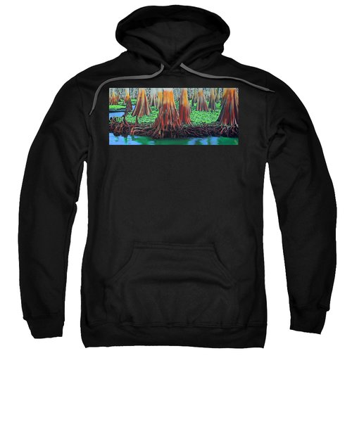 Old Swampy Sweatshirt