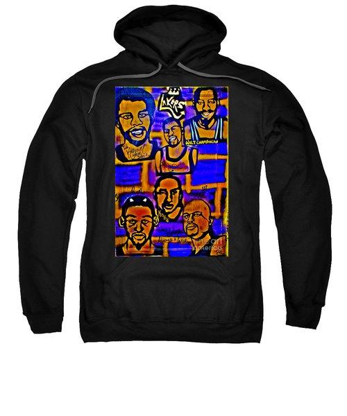 Once A Laker... Sweatshirt