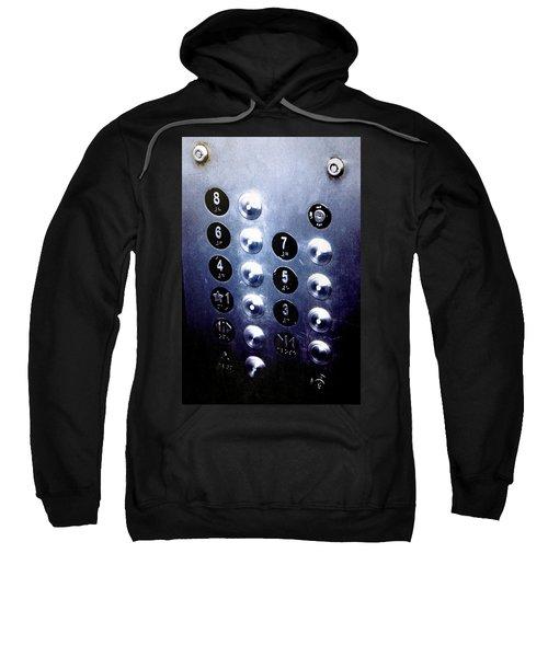 One Please... Sweatshirt