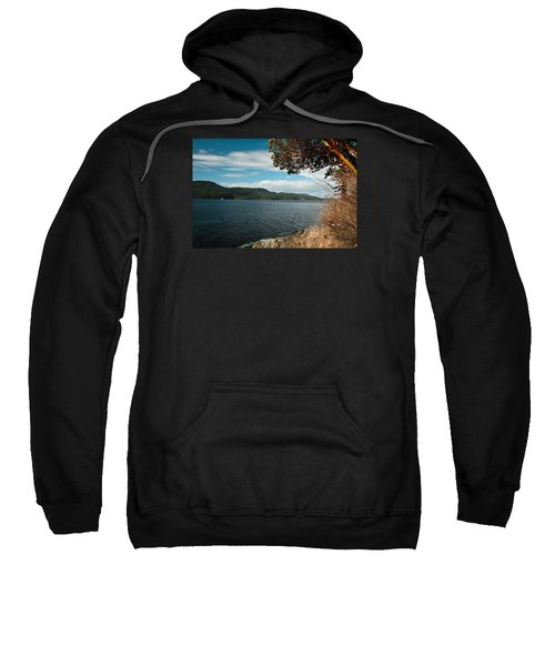 Orcas Dreams Sweatshirt