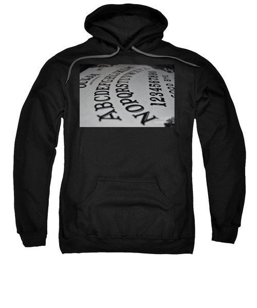 Ouija Board Sweatshirt