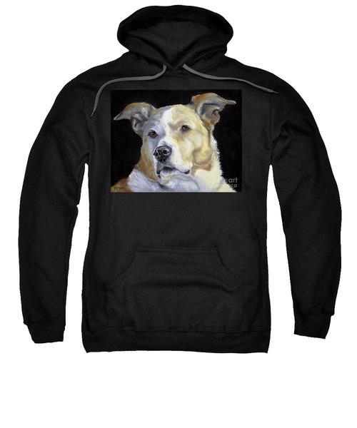 Our Hero Sweatshirt