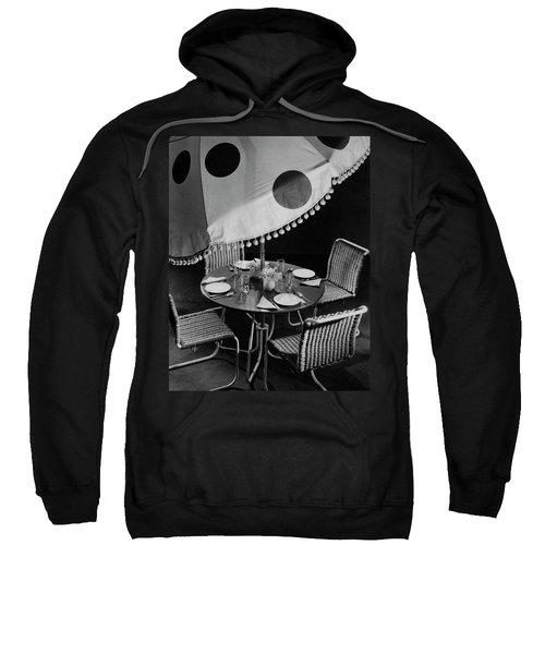 Outdoor Furniture Sweatshirt