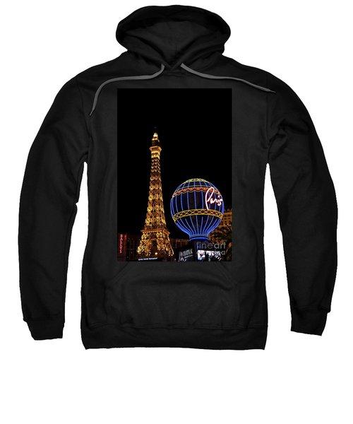 Paris In Vegas Sweatshirt
