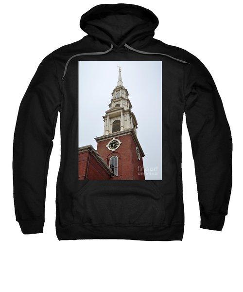 Park Street Church Boston Sweatshirt
