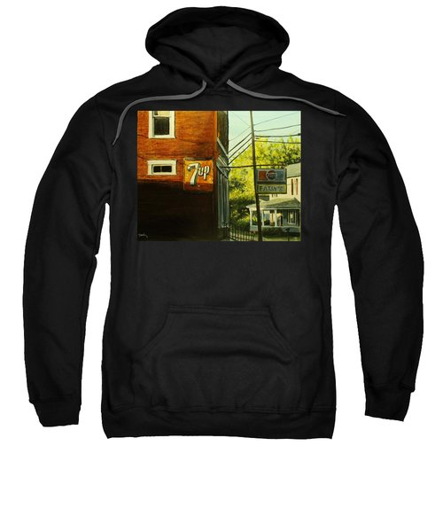 Pattsy's Sweatshirt